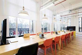 rénovation bureaux Luxembourg, aménagement bureaux Luxembourg, aménamgement commerces
