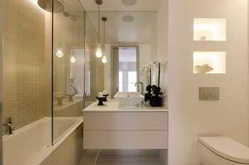 rénovation salle de bain Luxembourg